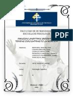 Procesos Cognitivos Superiores (Informe) (1)