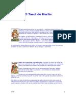 6849560 El Tarot de Merlin