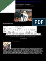 Yom Teruah - Yom Kippur
