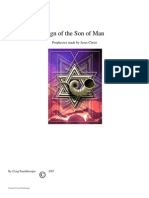 Sign of the Son of Man