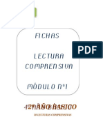 Fichas de Lectura 2 Basico