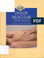 Dolor Muscular, por J.S. Ferrándiz