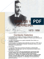 Carlos Vaz Ferreira