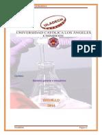 quimica actividada