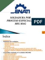 Soldadura Mig Mag Dual