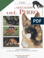 Animales - La Educacion Del Perro