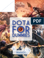 Dota for Dummies MartoGG