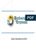 Ec5.Biodiversidad y Empresa