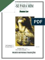 Deanna Lee - Galeria Holman 01 - Dispa-Se Para Mim (PRT)