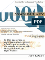 Extracted Pages From [Jeff Kolby] Vocabulary 4000png Page1