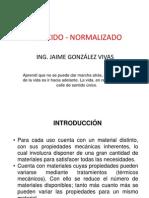 RECOCIDO Y NORMALIZADO 02.ppt