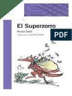 El Superzorro.docx