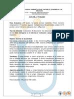 Guia Colaborativo 2014-1