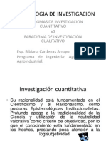 Metodologia de Investigacion Clase 2