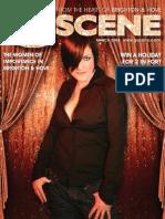 Gscene Mag 03/08