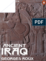 8861a67581eca3 Ancient Iraq - Georges Roux