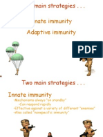 Strategi Imunisasi