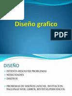 definicion de diseño