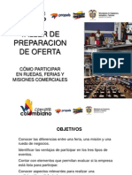 Presentacion Ruedas Ferias y Misiones Propais1