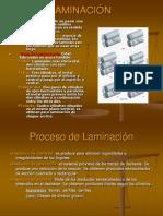 Laminacion (Joaquín Catalán)