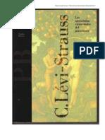 Claude Levi-Strauss- Estructuras Elementales Del Parentesco-Naturaleza y Cultura