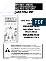 GREENLEE_DM510.pdf