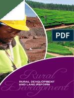 18 Rural Development