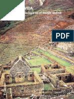 J. van Kessel & Condori Cruz - Criar la vida. Trabajo y tecnología en el mundo andino