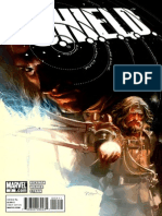 S.H.I.E.L.D. #2 VOL 1