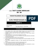 IPA PAKET 2