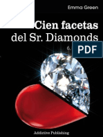 Cien Facetas Del Sr. Diamonds - Vol. 6 - Emma Green