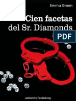 Cien Facetas Del Sr. Diamonds - Vol. 7 - Emma Green