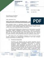 SP Penambahbaikan PBS April 2014