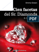 Cien Facetas Del Sr. Diamonds - Vol. 8 - Emma Green