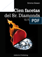 Cien Facetas Del Sr. Diamonds - Vol. 10 - Emma Green