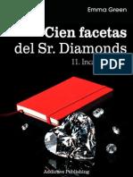 Cien Facetas Del Sr. Diamonds - Vol. 11 - Emma Green