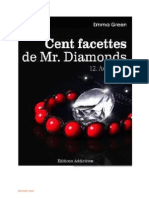 Cien Facetas Del Sr. Diamonds - Vol. 12 - Emma Green