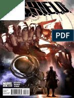 S.H.I.E.L.D. #3 VOL 1