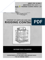 Airdrop of Supplies and Equipment Rigging Containers - 27_no