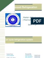 REf- Air Craft System