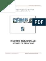 Riesgos+Individuales+Del+Seguro+de+Personas