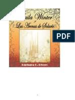 1. Laila Winter y Las Arenas de Solarïe