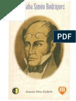 Simón Rosriguez..