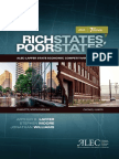 Rich States, Poor States 2014 Edition