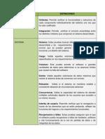 Plan de Pruebas - Portal Web