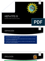 Hepatitis b Final