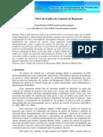 Obtenção do NMA do Gráfico de Controle de Regressão
