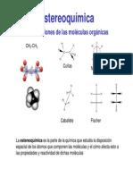 3. Estereoquímica IntroE