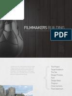 Filmmakers Building