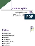 Pityriasis Capitis